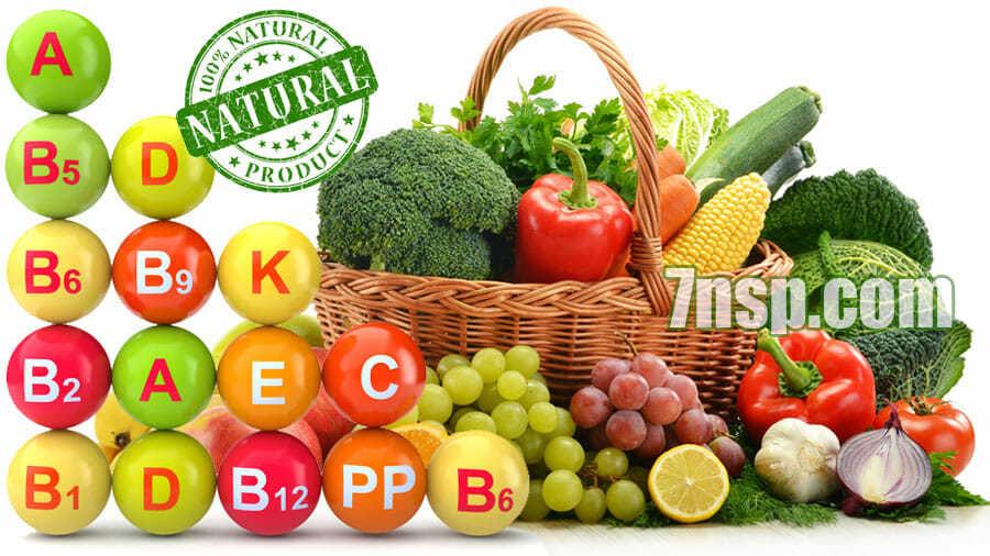 Витаминно-минеральные комплексы, натуральные витамины. Цены.