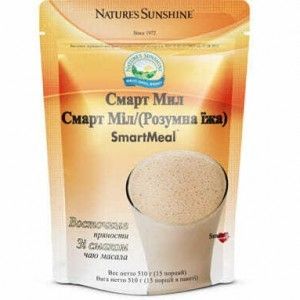 Smart Meal Chai ★ Смарт Мил (Умная еда) - протеиновый (белковый) коктейль с витаминами и минерами для похудения, спортивного питания в порошке производства США. Цена.