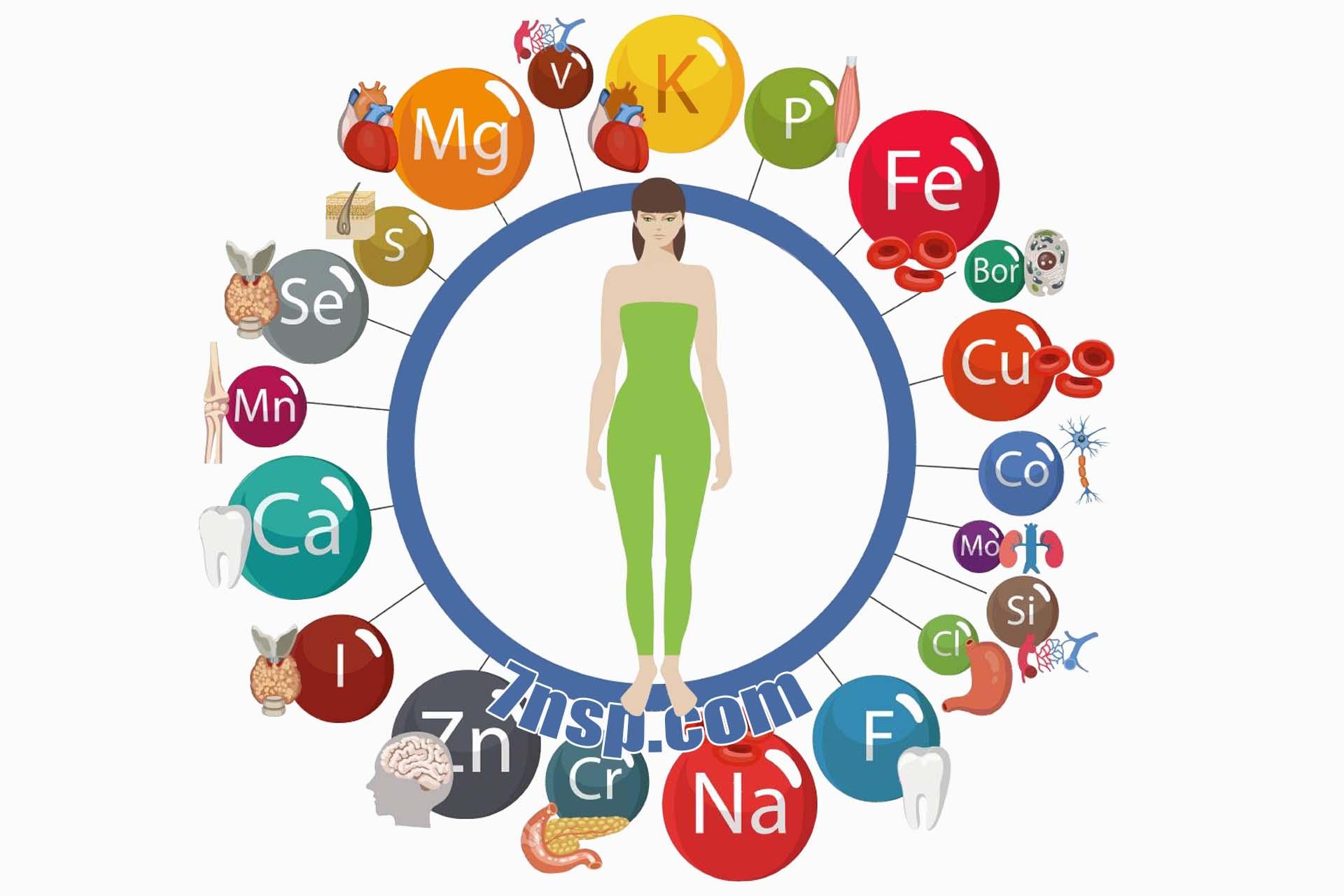 Формула здоровья - продукция НСП работает на клеточном уровне организма