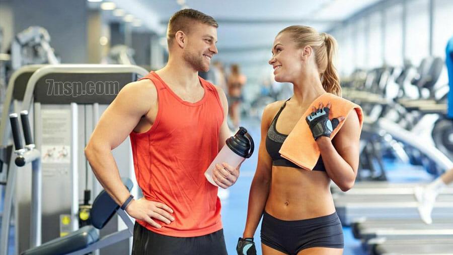 Набор фитнес 2 - препараты, бад восстановления организма после тренировок фитнеса