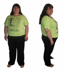 Отзывы, результаты похудения фото женщин до и после программы коррекции веса диеты НСП, Минск, Беларусь
