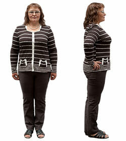 Отзывы, результаты похудения фото женщин до и после программы коррекции веса диеты НСП, Москва, СПБ