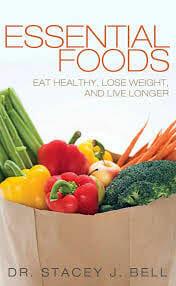 План полноценного здорового питания для похудения Essential Foods