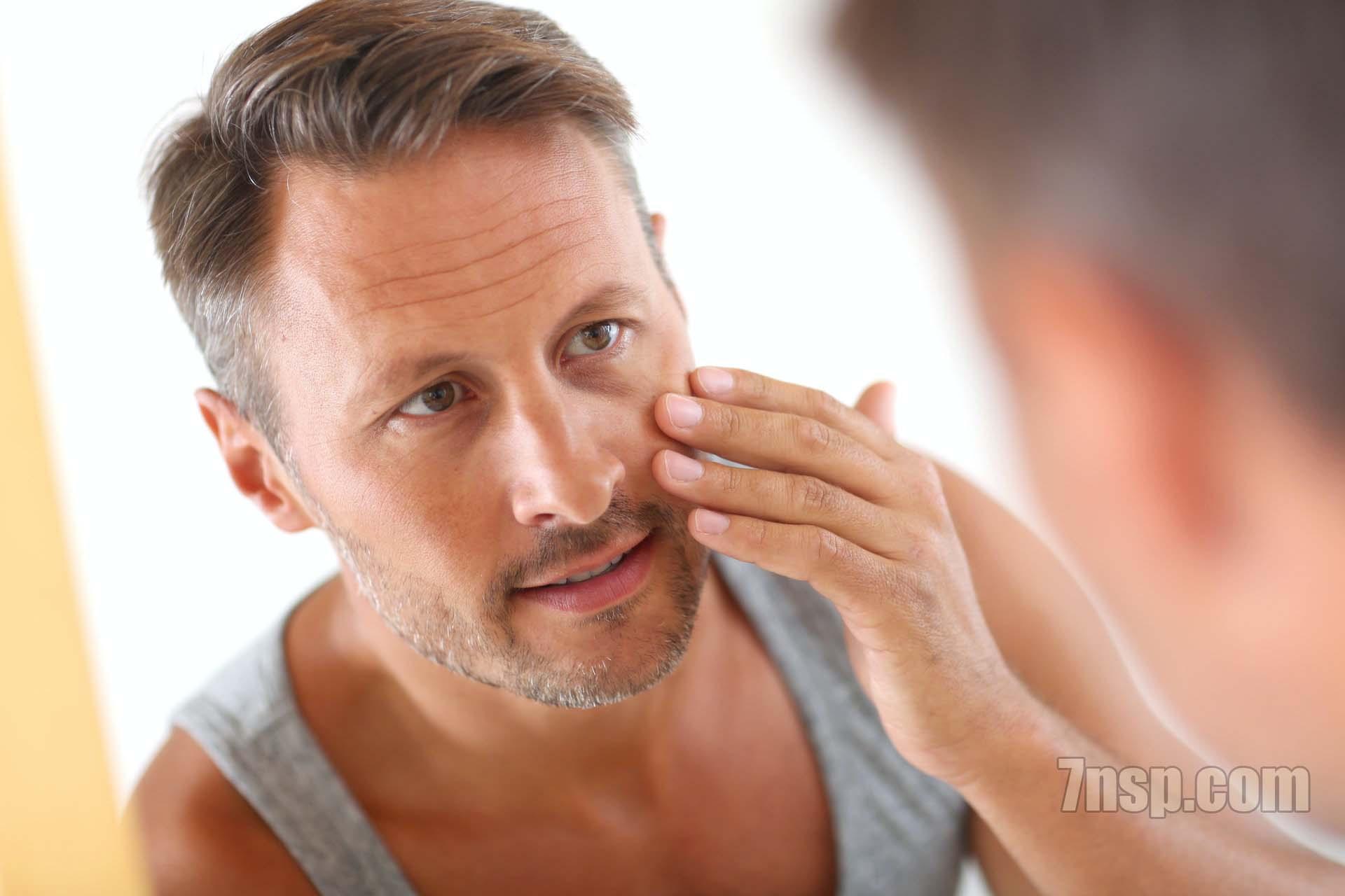 Натуральная мужская сетевая косметика от NSP (США) - кремы, гели для и после бритья, гель для душа для мужчин