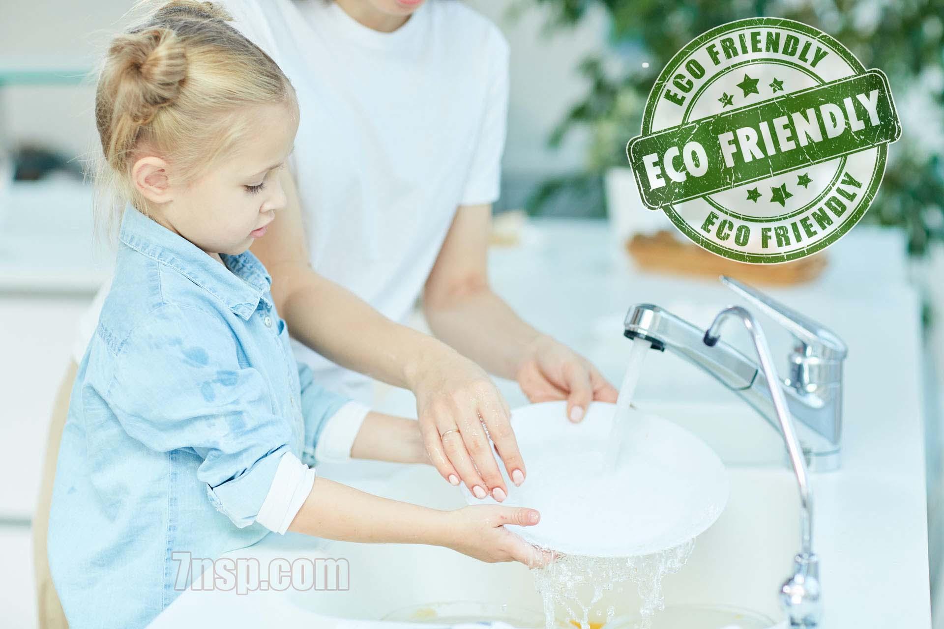 Натуральные хозяйственные моющие средства без содержания в составе фосфатов, боратов, кислот для мытья посуды, рук, волос, окон, овощей, стирки белья