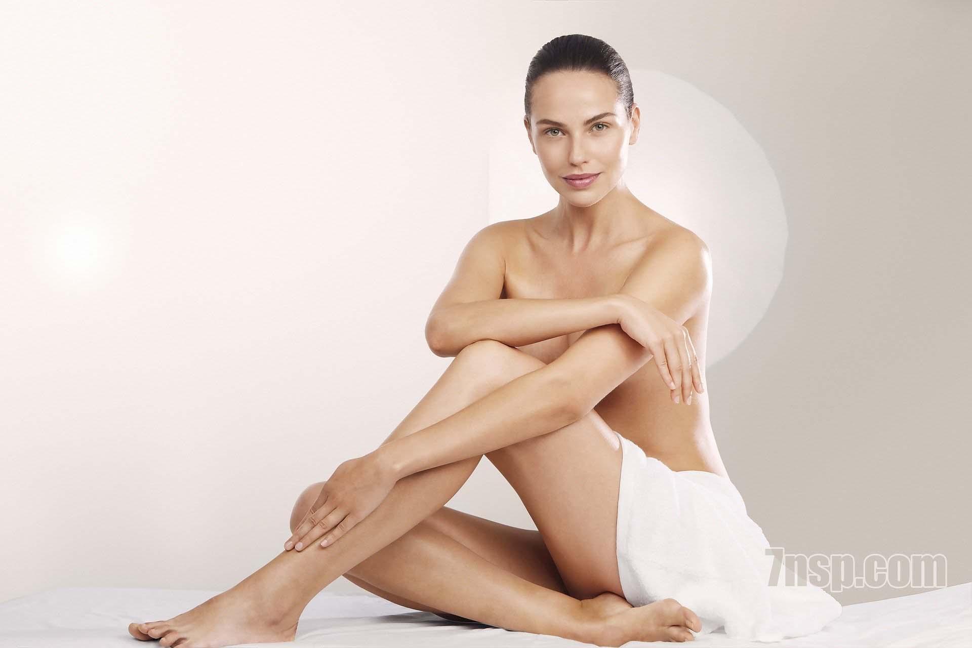 Уход за кожей тела - натуральная сетевая косметика НСП для тела производства США
