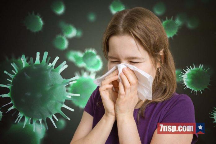 Средства профилактики вирусных инфекций, короновирус