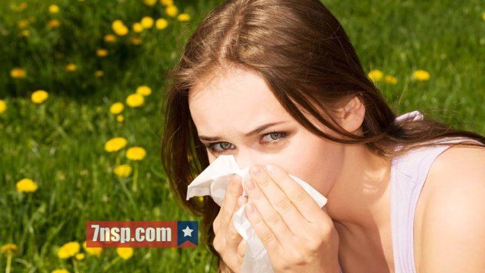 Препараты от поллиноза (аллергии) взрослых, лечение